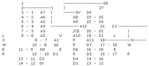 S4 Programming 68764 Diagram