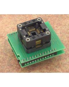DIL28/QFP32 ZIF AVR-1