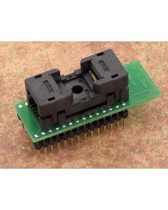 DIL28/TSOP28 ZIF 11.8mm