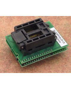 DIL32/QFP100 ZIF-CS HS3836ESF01H