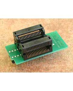 DIL32/SOIC32 ZIF 300mil
