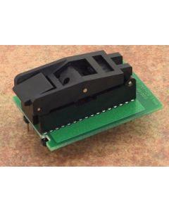 DIL32/TSOP32 ZIF-CS 14mm