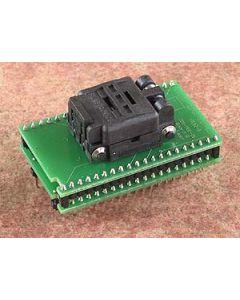 DIL40/MLF64 ZIF-CS AVR-1