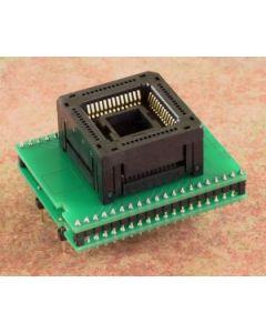 DIL40/PLCC52 ZIF AWM-2