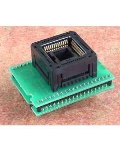 DIL40/PLCC52 ZIF DS87C530