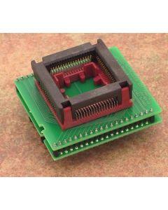 DIL40/PLCC68 ZIF AWM-1