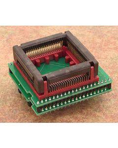 DIL40/PLCC84 ZIF PIC-1