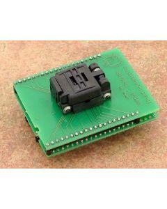 DIL40/QFN40-1 ZIF-CS