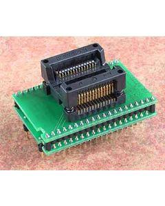 DIL40/SOIC28 ZIF AWM-1