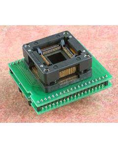 DIL40/TQFP64 ZIF AVRmega-2