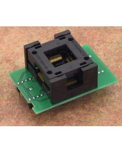 DIL40/TQFP64 ZIF PIC-1A