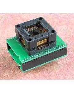 DIL40/TQFP80-1 ZIF AWM-1