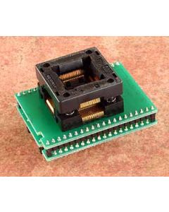 DIL40/TQFP80-1 ZIF PIC-1A