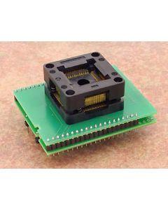 DIL40/TQFP80-2 ZIF PIC-2