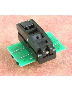 DIL40/TSOP40 ZIF-CS 12.4mm