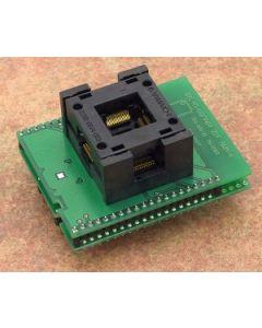 DIL40/VQFP64 ZIF AWM-4