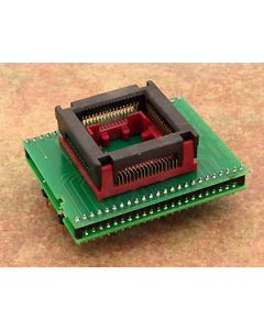 DIL48/PLCC68 ZIF MCS196-2