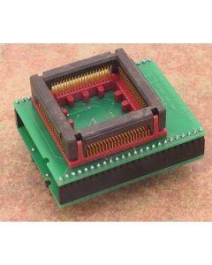 DIL48/PLCC84 ZIF PLD-6