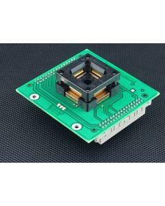AP1 QFP100 ZIF AVR-1