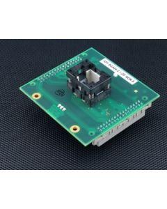 AP1 BGA64-2.1 ZIF NOR-8