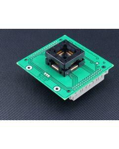 AP1 LQFP80-1 ZIF NEC-3