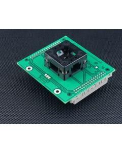 AP1 QFN24-1.02 ZIF MSP430-1