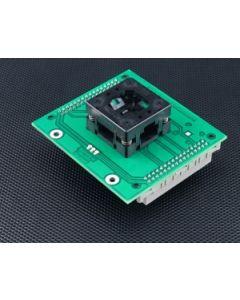 AP1 QFN40-1.02 ZIF CY-4