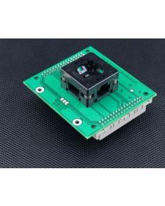 AP1 QFN48-1.02 ZIF TLSR-1