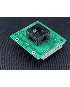 AP1 QFN64 ZIF MSP430-1