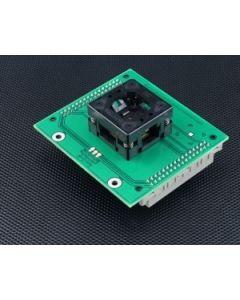 AP1 QFN68-1.02 ZIF STM32WB-1