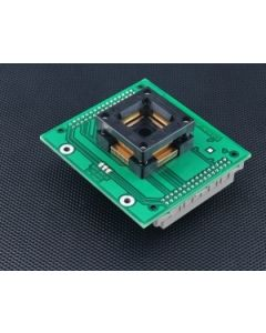 AP1 QFP100-1.02 ZIF HCS12-3