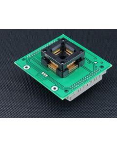 AP1 QFP100-1 ZIF C8051