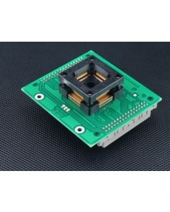 AP1 QFP100-1 ZIF NEC-11