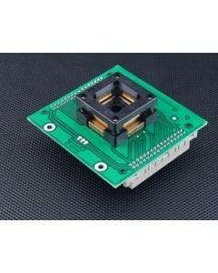 AP1 QFP100 ZIF MSP430-3