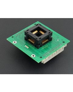 AP1 QFP100 ZIF PLD-2