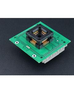 AP1 QFP100 ZIF STM32-5