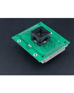 AP1 QFP48-1 ZIF TMS320-1