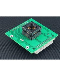 AP1 QFP64-1 ZIF STM8-1