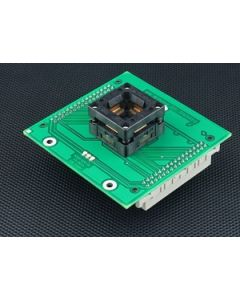AP1 QFP64-1 ZIF TMS320-1
