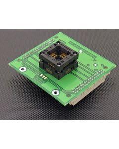 AP1 QFP64 ZIF MSP430-1