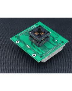 AP1 QFP64 ZIF MSP430-2