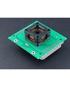 AP1 QFP80-1.03 ZIF MN101-4 (RD)