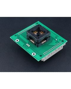 AP1 QFP80-1 ZIF MSP430-3