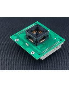 AP1 QFP80-1 ZIF TMS320-1a