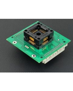 AP1 QFP80 ZIF HCS12-2