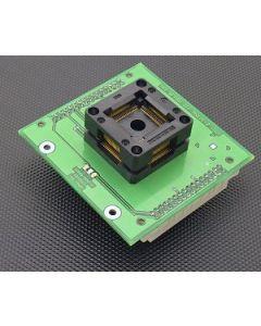 AP1 QFP80 ZIF MN101-2 (RD)