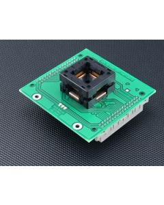 AP1 QFP80 ZIF MSP430-5