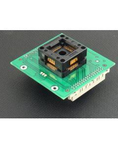 AP1 QFP80 ZIF NEC-7
