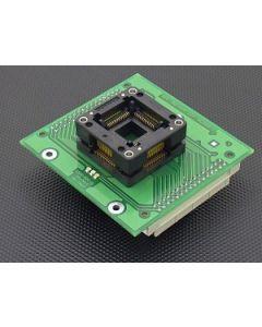 AP1 TQFP64 ZIF HC908-1
