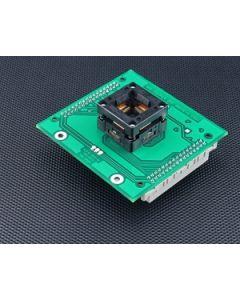 AP1 TQFP64 ZIF MN101-1 (RD)